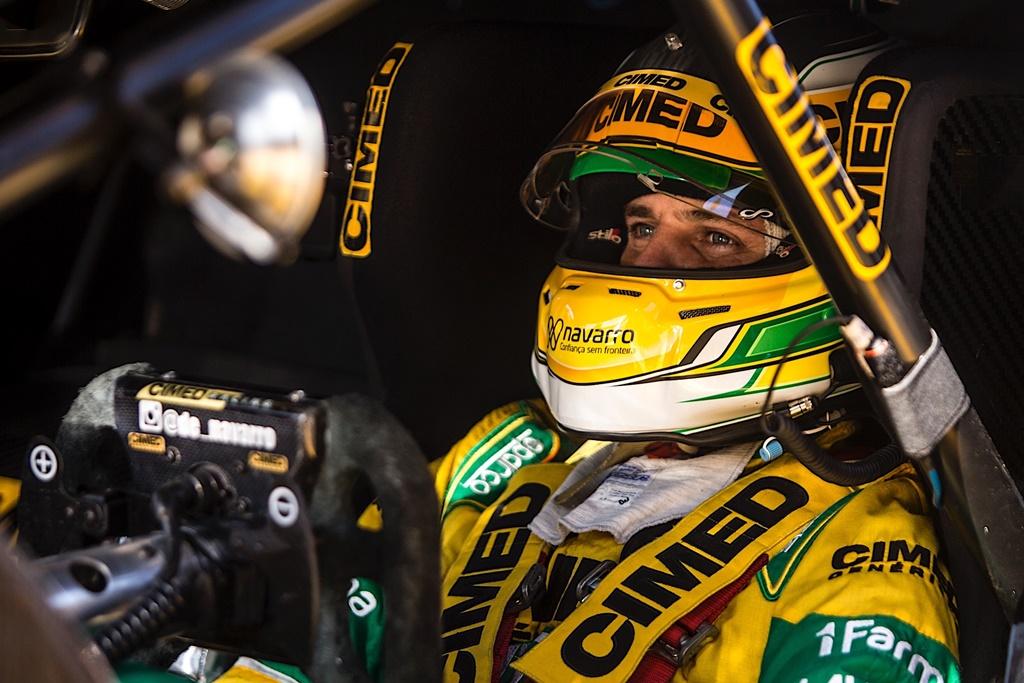 Photo of Destaque na abertura da Stock Car, Denis Navarro busca novo top-5 na veloz pista de Cascavel