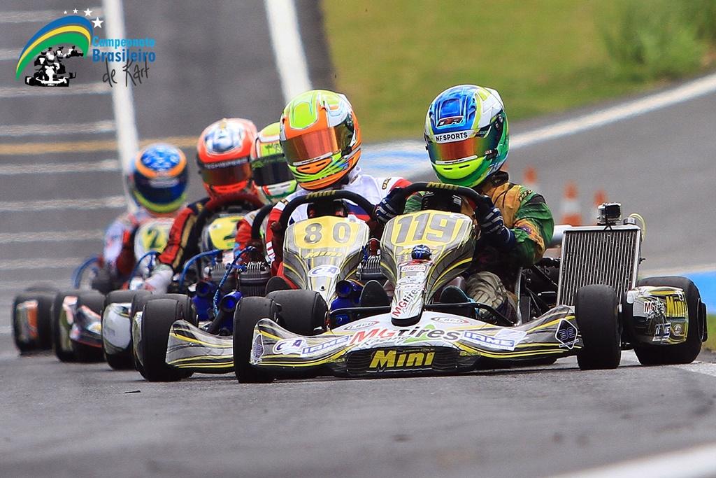 Photo of Brasileiro de Kart: Sudam e todas as F4 tem inscrições encerradas
