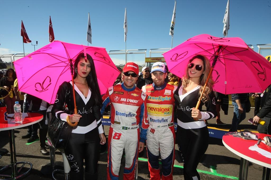 Photo of Stock Car: Em alta no campeonato, Cavaleiro Racing quer manter evolução em Cascavel