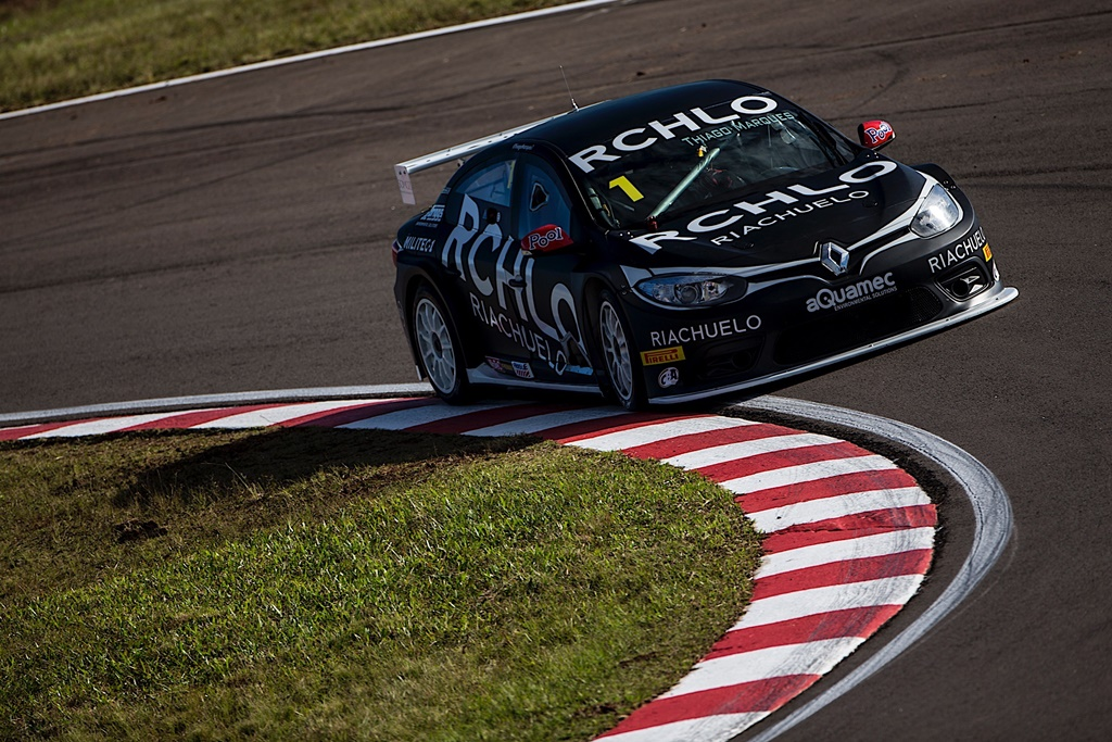Photo of Marcas: RZ Motorsport chega otimista a Cascavel
