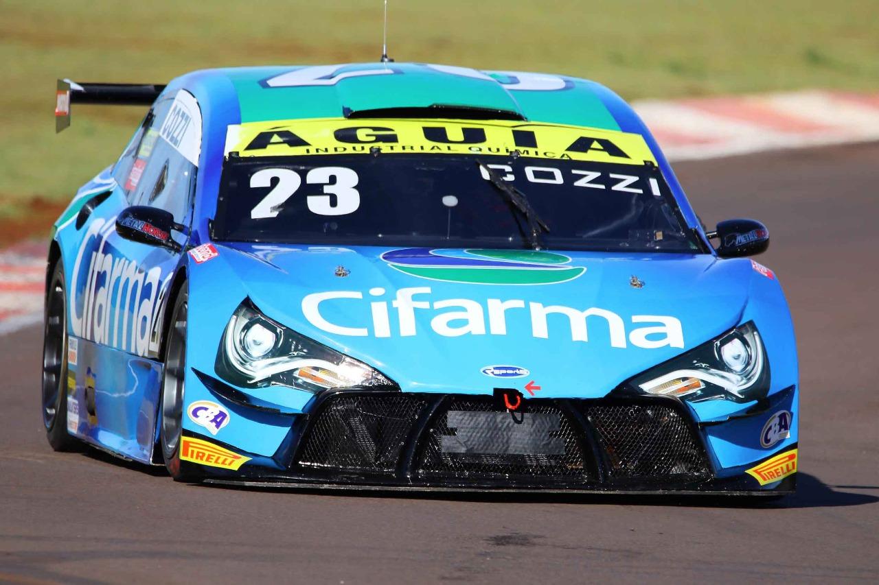 Photo of Brasileiro de Turismo: Rsports Racing espera superação neste domingo em Cascavel