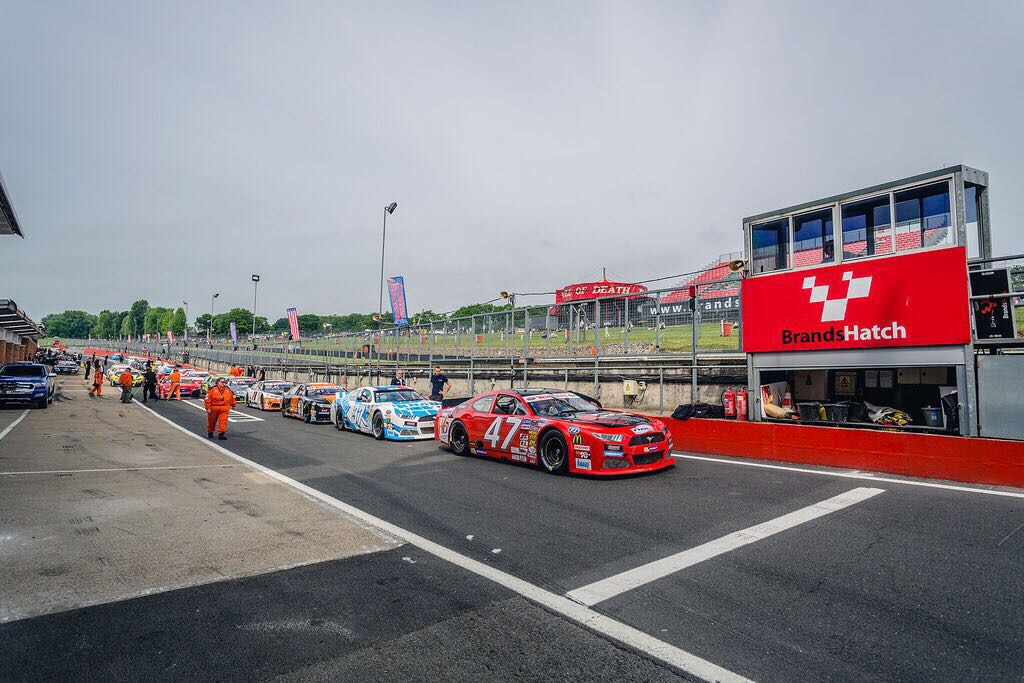 Photo of NASCAR Whelen Euro Series – Marconi Abreu prevê um final de semana emocionante .