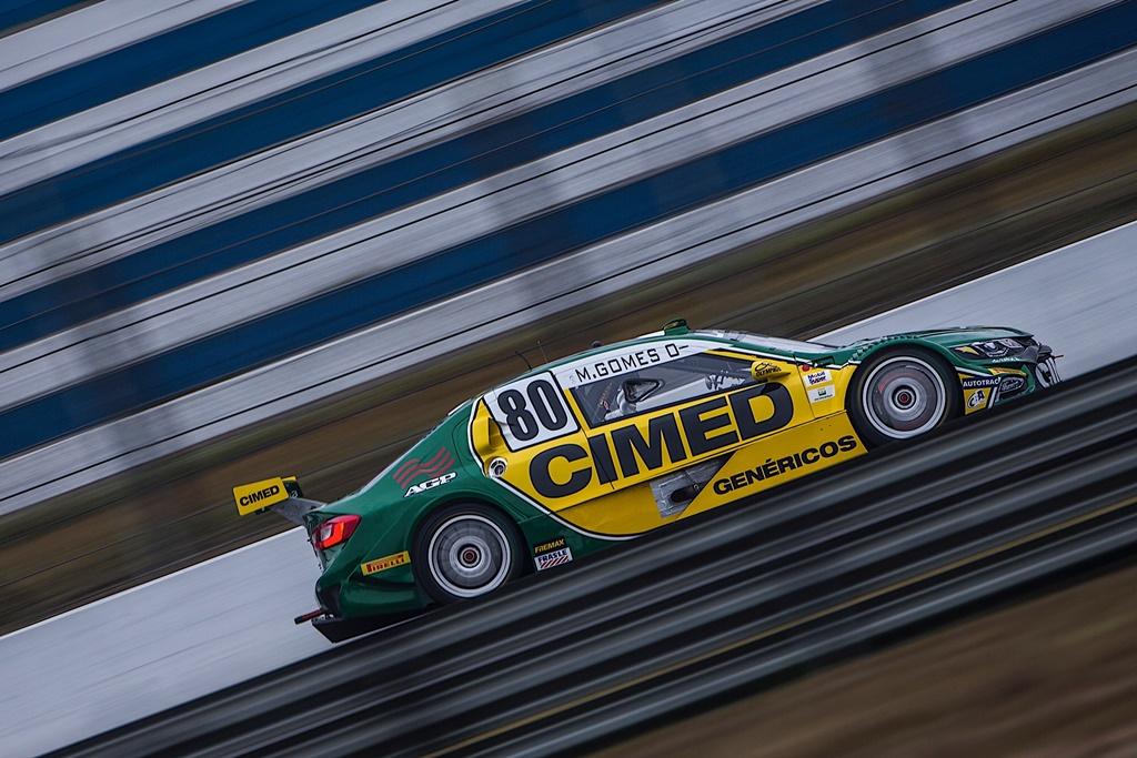 Photo of Corrida do Milhão terá 3 carros da Cimed Racing entre os 7 primeiros, com Gomes e Fraga na 2ª fila