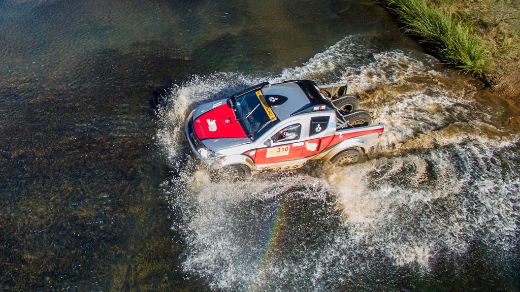 Photo of Rally Rota SC: Primeiro dia com muita técnica em puro cross country