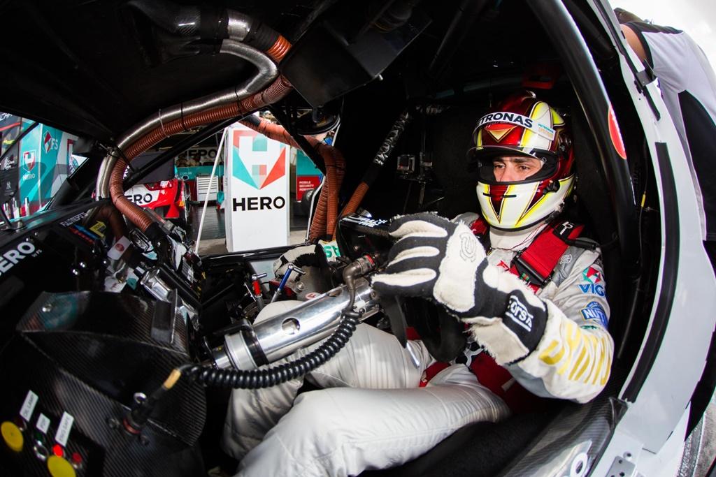 Photo of Stock Car: Diego Nunes larga nona posição na Corrida do Milhão