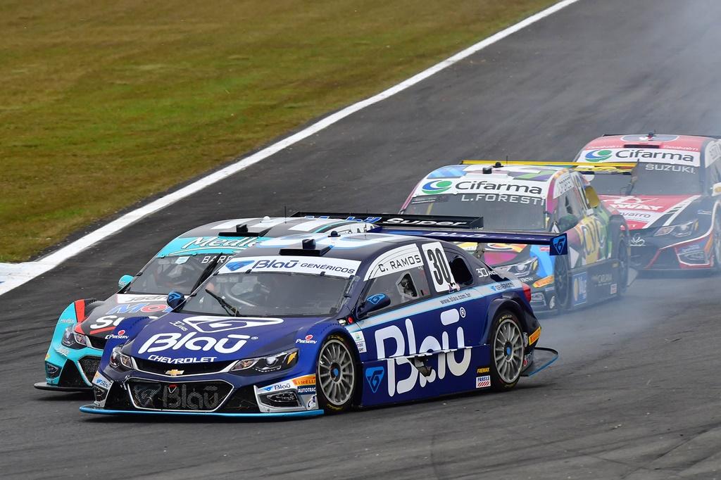 Photo of Stock Car: Blau Motorsport é a quarta melhor equipe da Corrida do Milhão