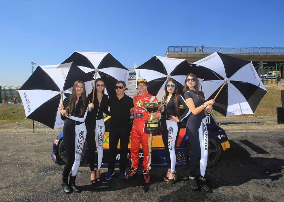 Photo of Sprint Race: Corrida com convidados terá parte final noturno em Interlagos