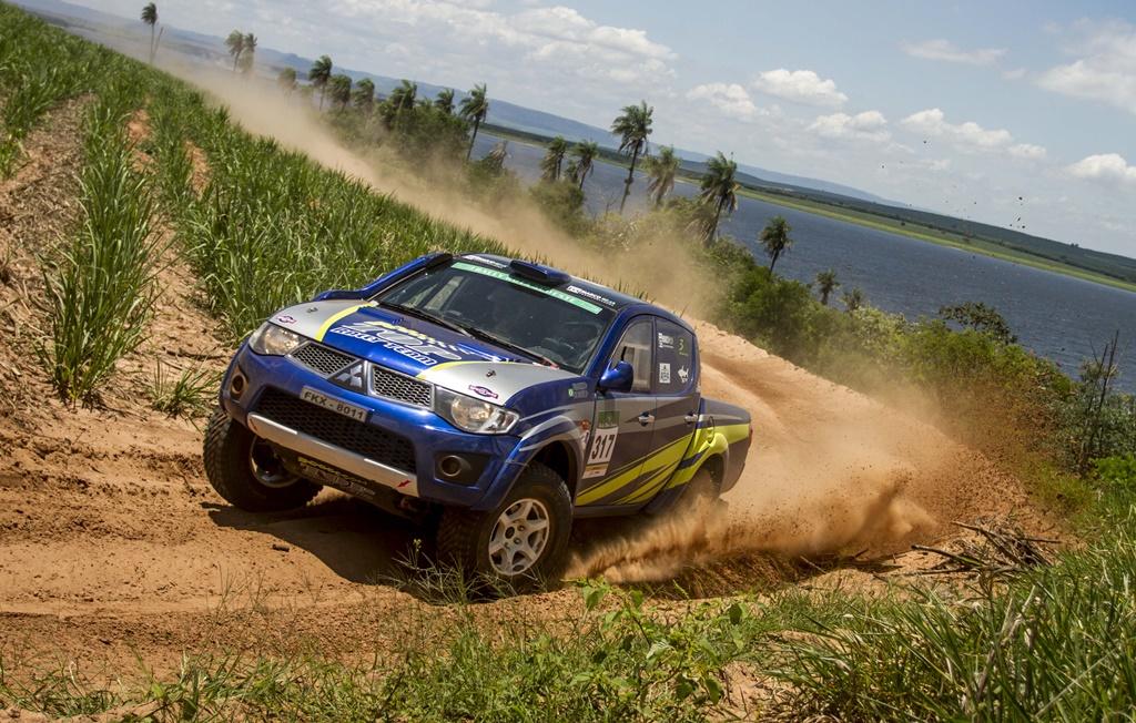 Photo of Rally de Inverno bate recorde de inscritos na categoria UTV