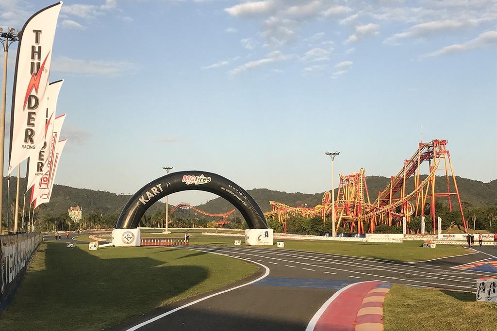 Photo of Kartódromo Beto Carrero está pronto para o 52º Brasileiro de Kart