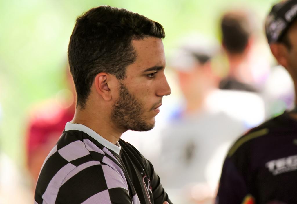 Photo of Marcus Borges disputa Brasileiro de Kart em duas categorias