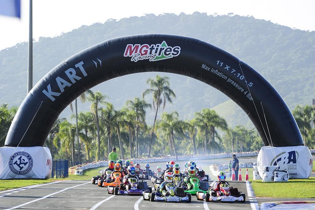 Photo of Brasileiro de Kart: Após 24 corridas, definidos os grids das Finais