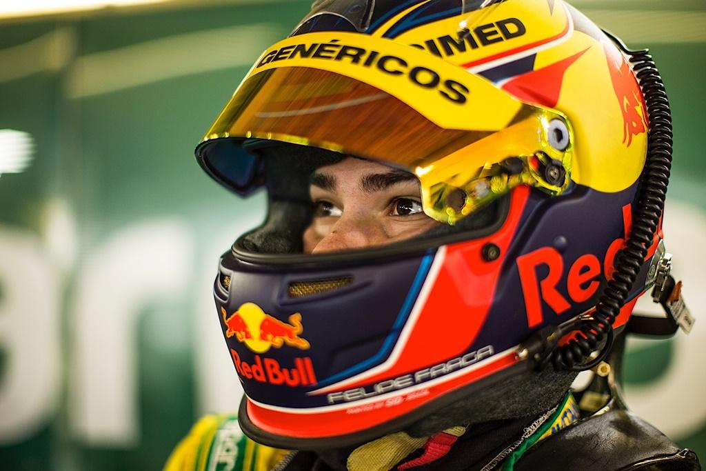 Photo of Quando uma pista é nova na Stock Car, olho em Felipe Fraga: atual campeão venceu em Curvelo em 2016