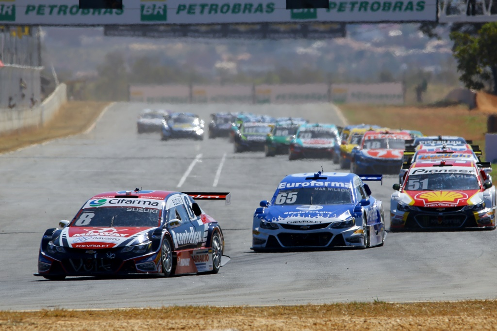 Photo of Stock Car: Pódio escapa da equipe Cavaleiro Sports nas últimas voltas