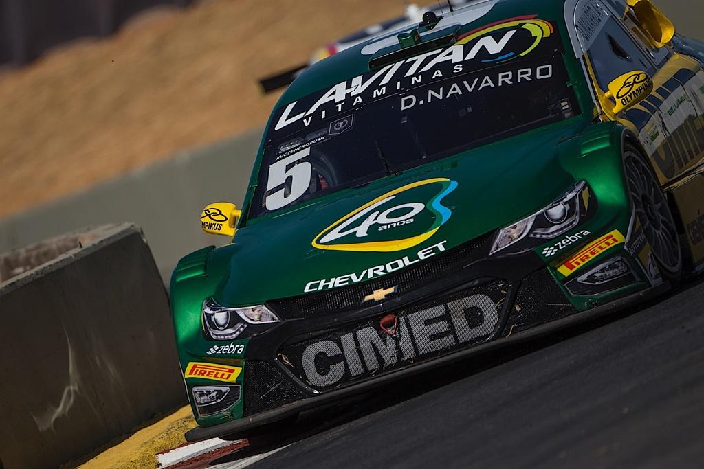 Photo of Em estreia de novo circuito, Velo Citta será desafio inédito para pilotos da Stock Car