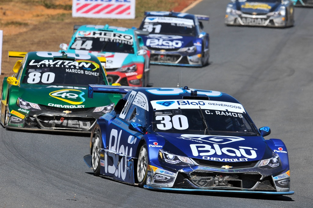 Photo of Blau Motorsport encara estreia no Vello Città como oportunidade para surpreender e saltar na tabela