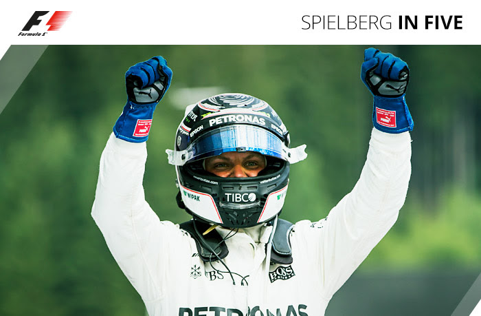 Photo of Formula 1 Spielberg em 5