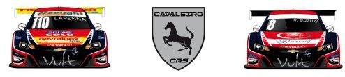 Photo of Cavaleiro Sports quer usar etapa de Curvelo como trampolim para o campeonato de equipes da Stock Car
