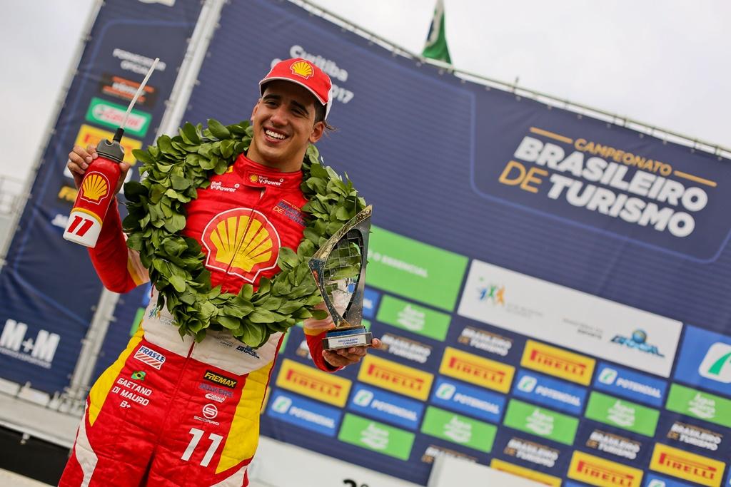 Photo of Academia Shell Racing abre o Brasileiro de Kart com poles e vitórias