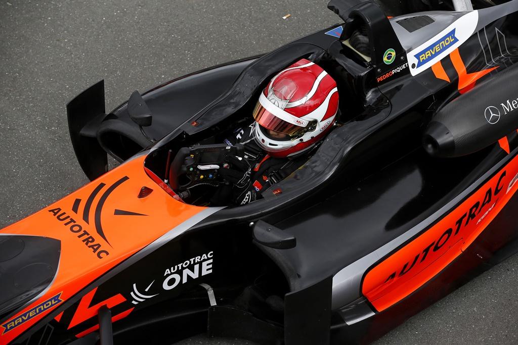 Photo of Após primeiro pódio, Pedro Piquet volta a acelerar na FIA F3 Euro em Spa-Francorchamps