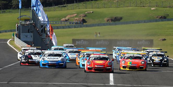 Photo of Porsche Império GT3 Cup volta a Buenos Aires repleta de lembranças e emoção