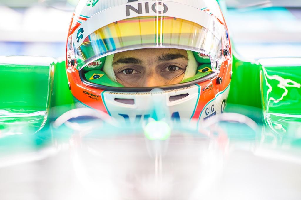 Photo of Nelsinho Piquet tem desafio inédito pelo campeonato da FIA Fórmula E nas ruas de Nova York