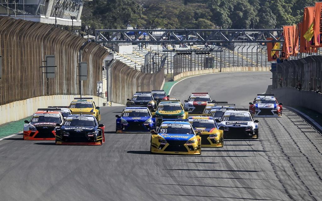 Photo of Sprint Race: Inversão de líderes na GP aquece disputa pelo título na segunda fase da edição 2017