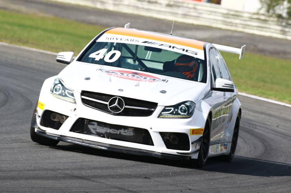 Photo of Mercedes-Benz Challenge: Na estreia no Velo Città, faltou uma pitada de sorte para Bruno Alvarenga