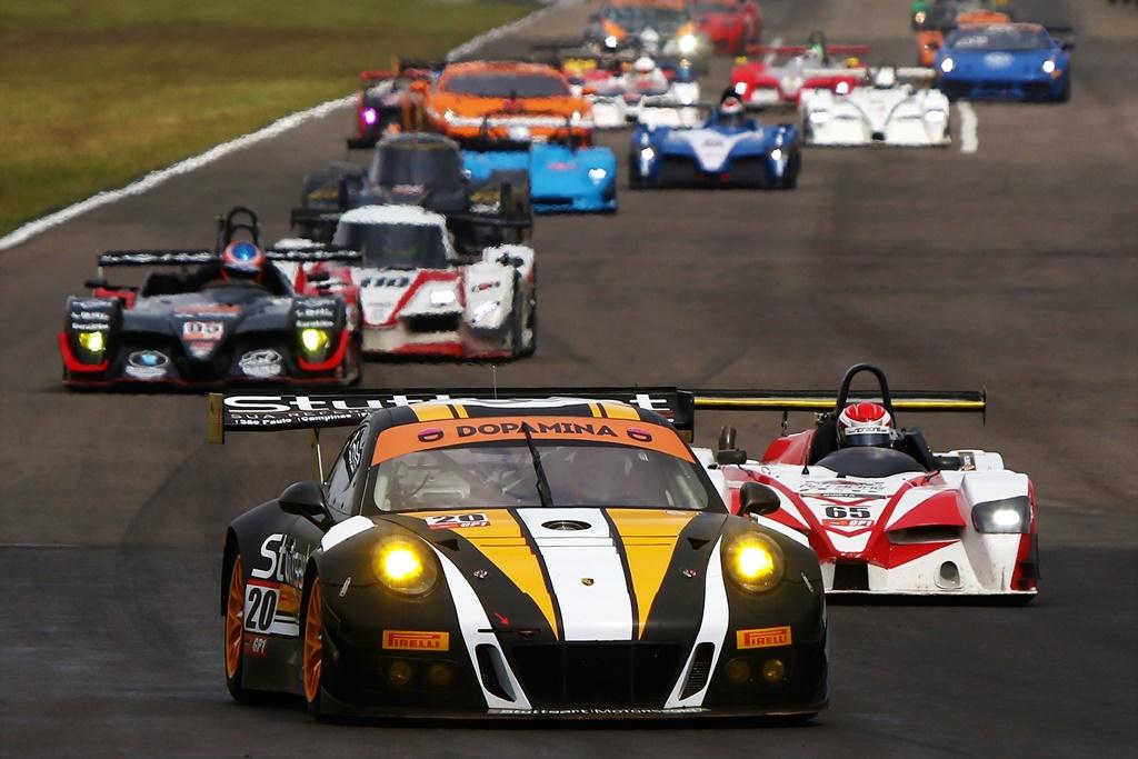 Photo of Stuttgart Motorsport vence a terceira seguida no Brasileiro de Endurance