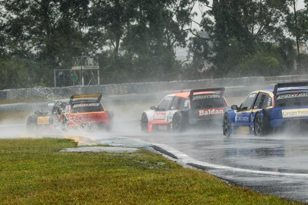Photo of Sprint Race: Jorge Martelli (GP) e Raphael Campos (PRO) vencem primeira corrida da quinta etapa