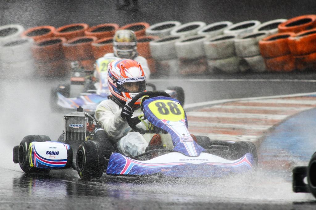 Photo of Kart: Rafael Câmara é campeão da Copa Rotax e sai na frente no Torneio KGV