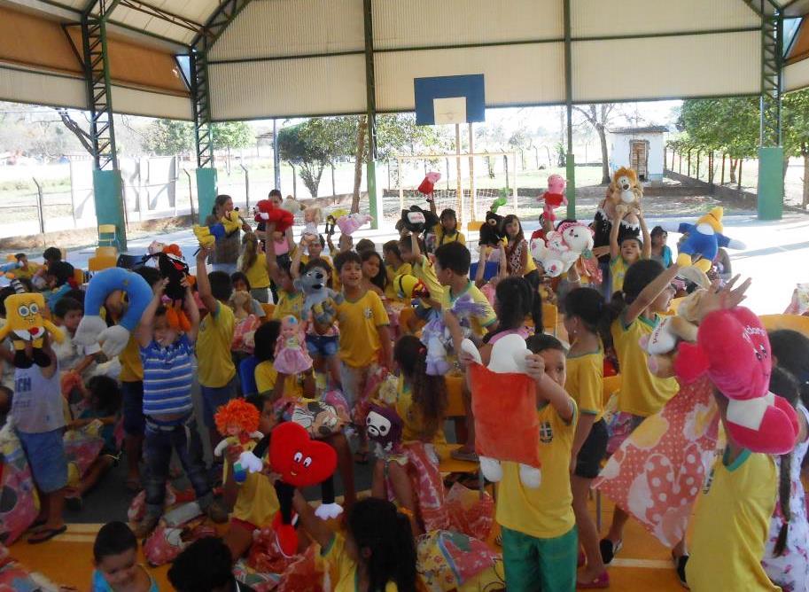Photo of Projeto Ideia Fixa chegou com festa no 25º Rally dos Sertões em Bonito-MS