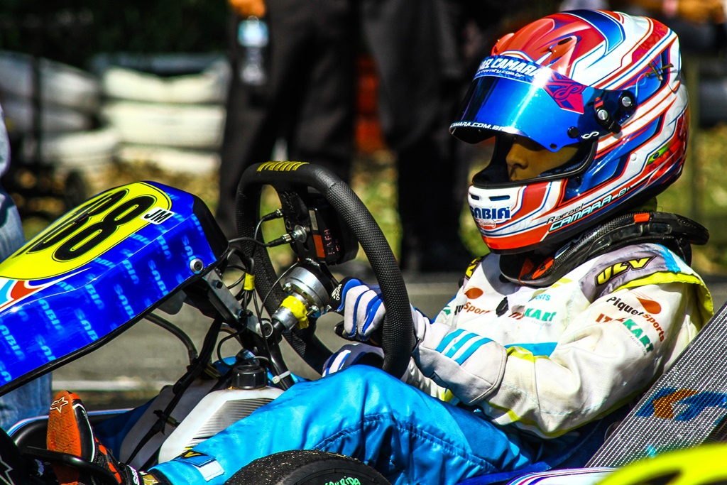 Photo of Kart: Rafael Câmara vence sexta etapa da Copa SP Light e encosta na liderança da Júnior Menor