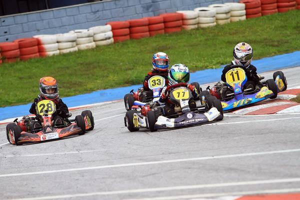 Photo of Taça Minas de Kart começa em 19 de agosto