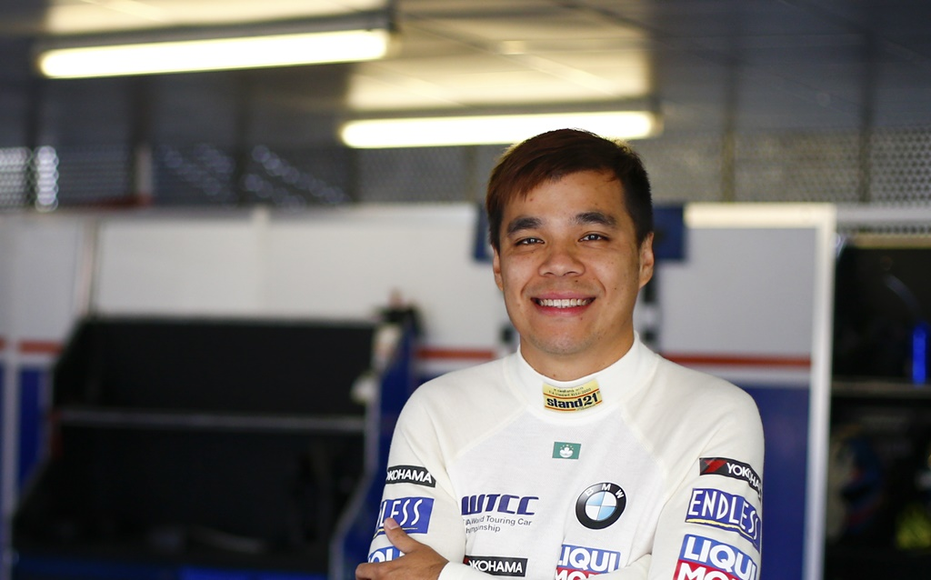 Photo of WTCC ENTRADA expande com o Retorno DE SOUZA