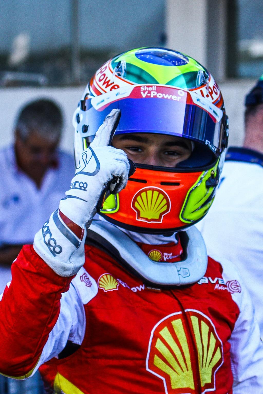 Photo of Academia Shell Racing mantém liderança na Copa São Paulo Light com show de Felipe Baptista
