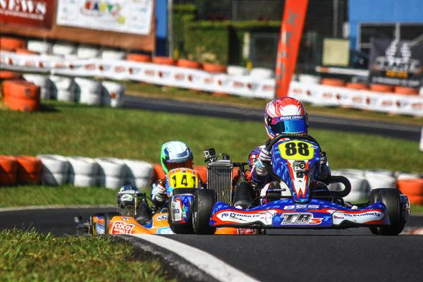 Photo of Kart: Rafael Câmara disputa primeira etapa do Torneio KGV e final da Copa Rotax neste fim de semana