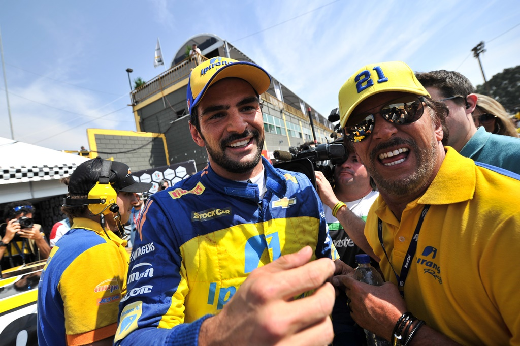Photo of Thiago Camilo faz a Pole Position HERO em Londrina