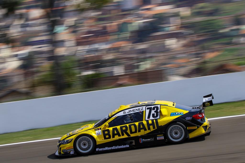 Photo of Stock Car: Sol forte e muita competitividade marcam definição do grid em Londrina