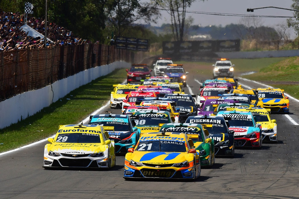 Photo of Stock Car –  Votação aberta para o HERO Push