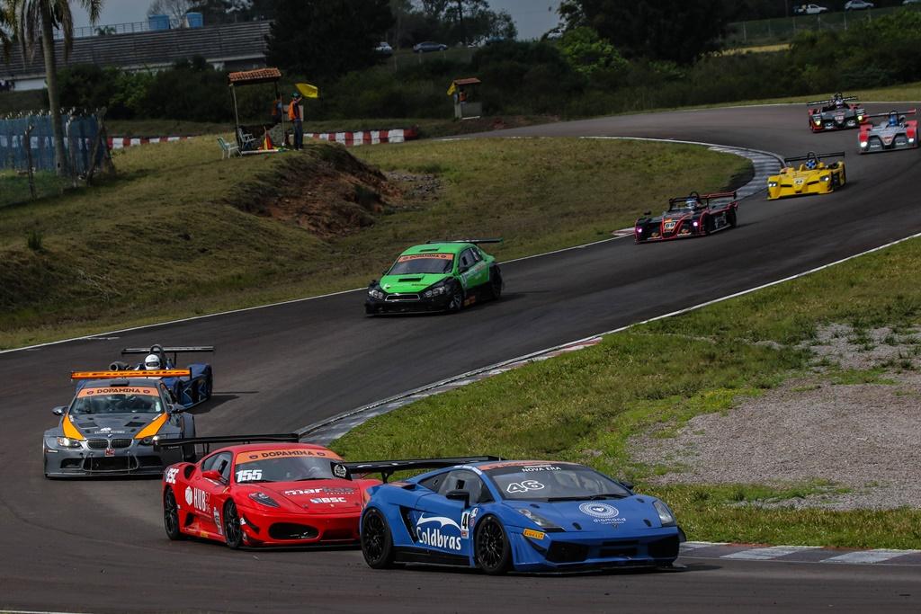 Photo of Campeonato Brasileiro de Endurance – DOPAMINA tem sua quinta etapa nos 500 Km de São Paulo