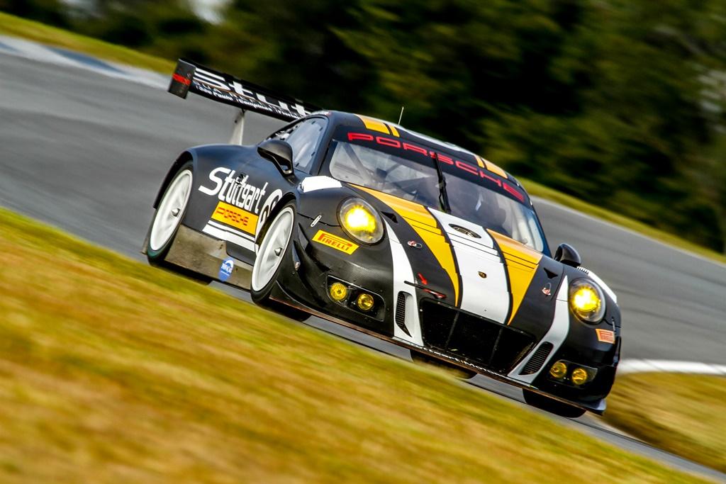 Photo of Endurance Dopamina – Stuttgart Motorsport terá Max Wilson nos 500 Km de São Paulo – Troféu Stuttgart 20 Anos