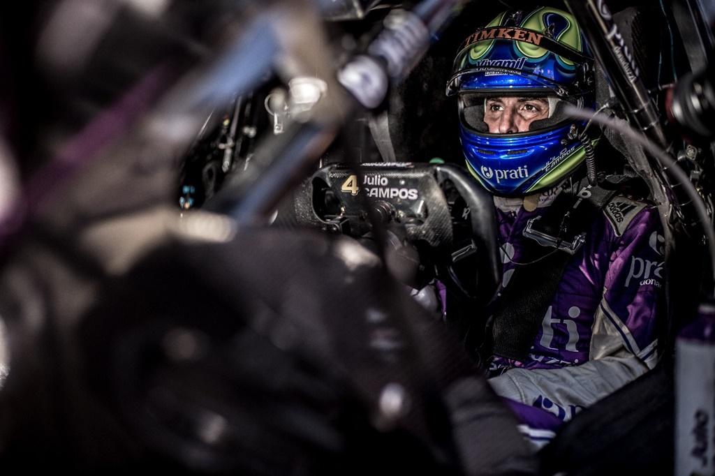 Photo of Stock Car – Piloto da Timken vive incomum clima de estreia em corrida em Buenos Aires