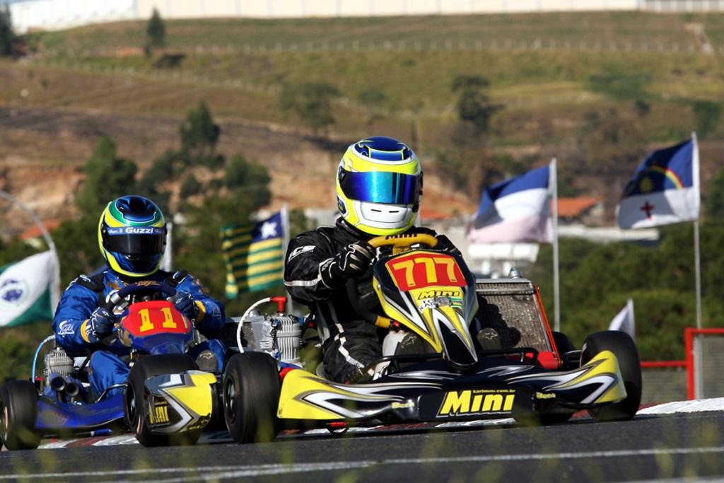 Photo of Paranaense de Kart já tem mais de 70 inscritos