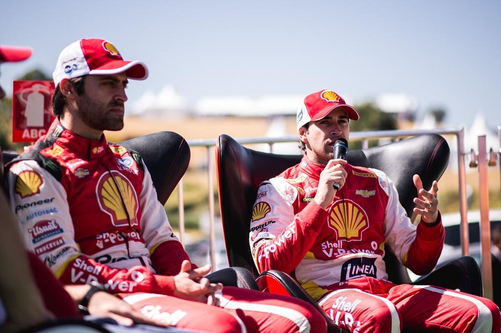 Photo of Embalada, Shell Racing chega a Londrina em busca da terceira vitória na Stock Car em 2017