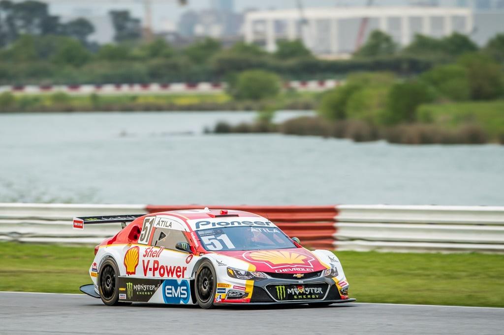 Photo of Stock Car – Shell Racing aposta fichas num desgaste menor dos pneus para a rodada dupla de Buenos Aires