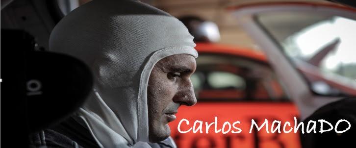 Photo of Londrina é pista conhecida do pernambucano Carlos Machado