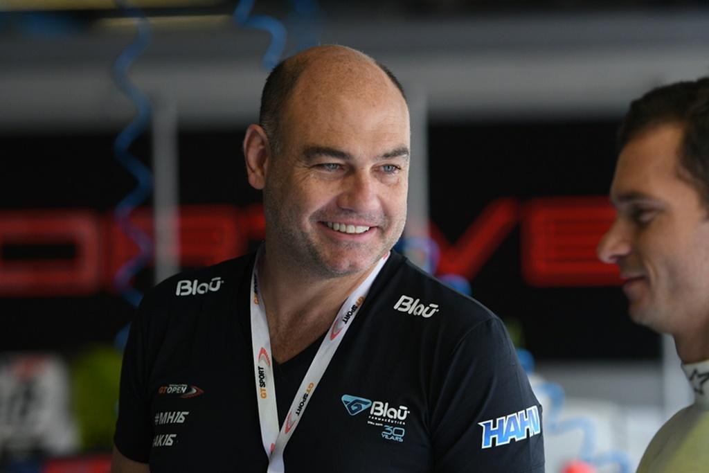 Photo of GT Open – Em final de semana complicado, Hahn e Hellmeister salvam dois Top10 em Monza