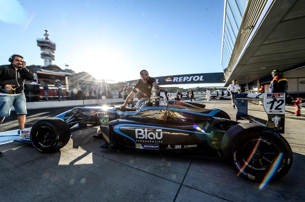 Photo of Euro Formula Open – Paul Ricard recebe a segunda etapa da temporada da Euroformula Open