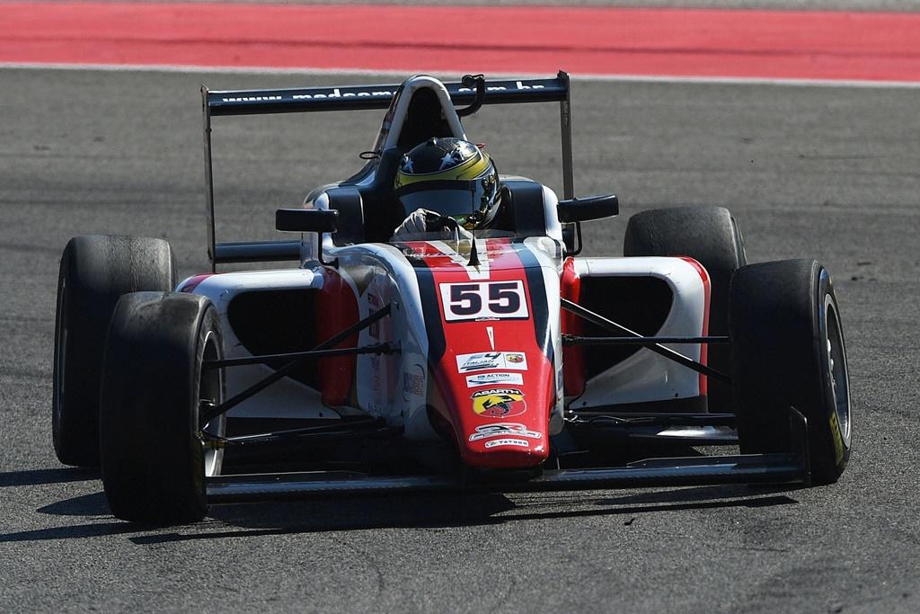 Photo of Monza recebe, neste fim de semana, as finais da F4 Italiana