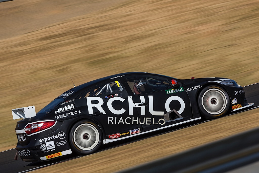 Photo of Marcas – Campeonato entra na reta final e RZ Motorsport mira etapa promissora